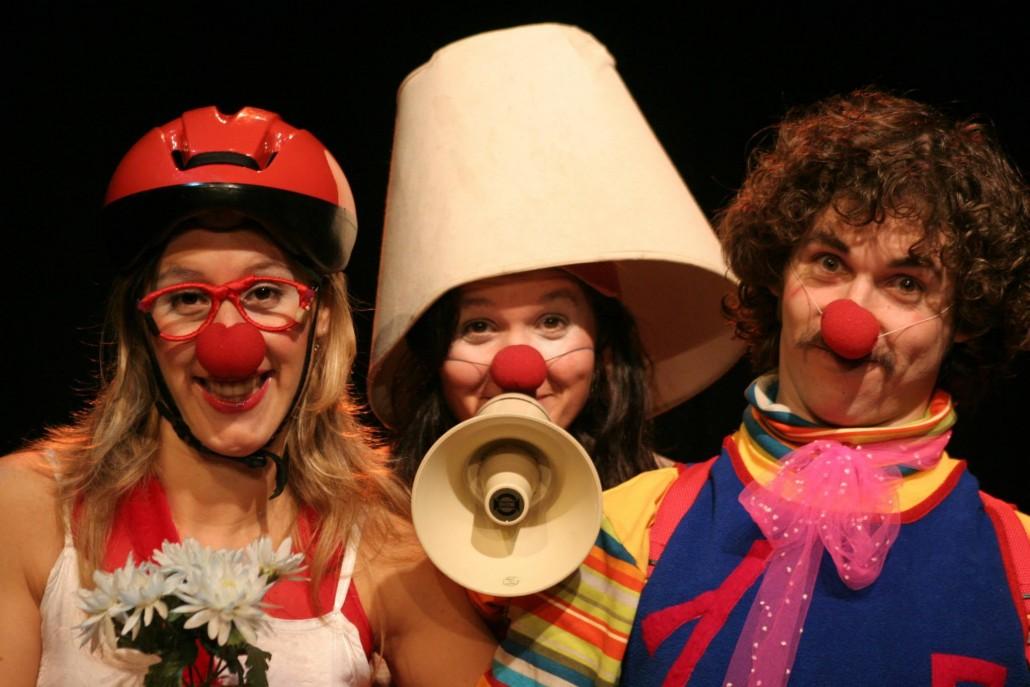 escuela,clown,cursos,talleres
