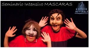 seminario mascaras