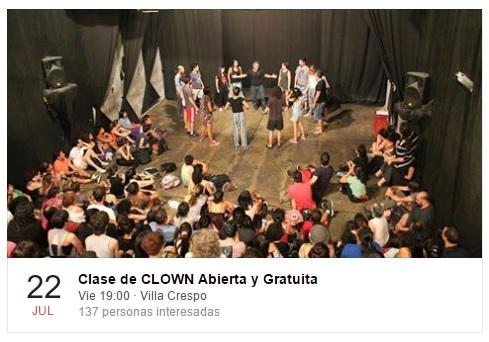 clase abierta 22-07