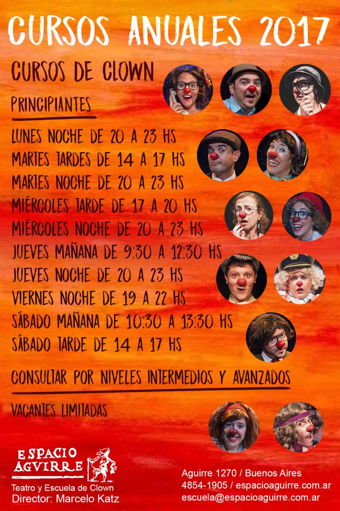 Flyer anuales 2017