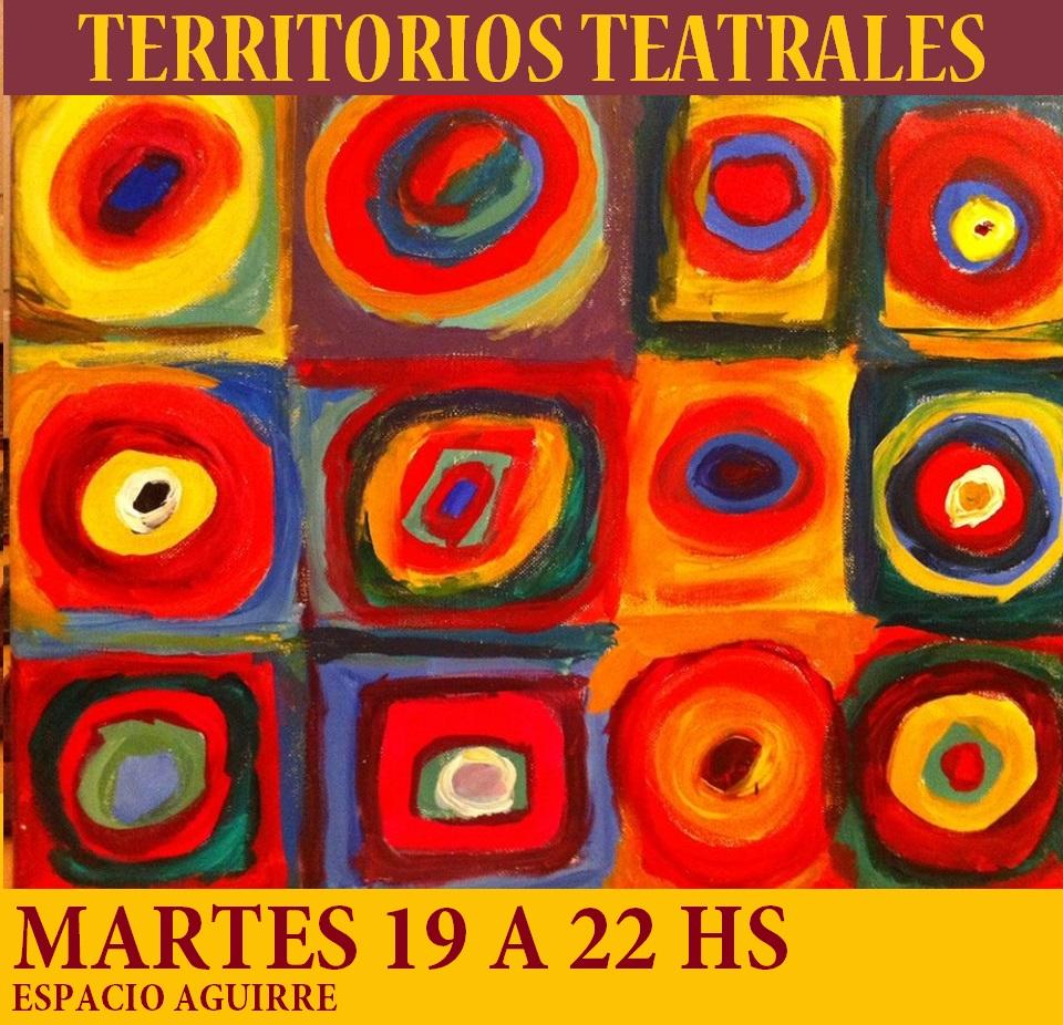 Territorios Teatrales 2