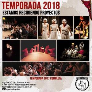 flyer sala teatro-2017