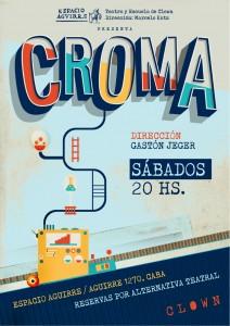 Croma!