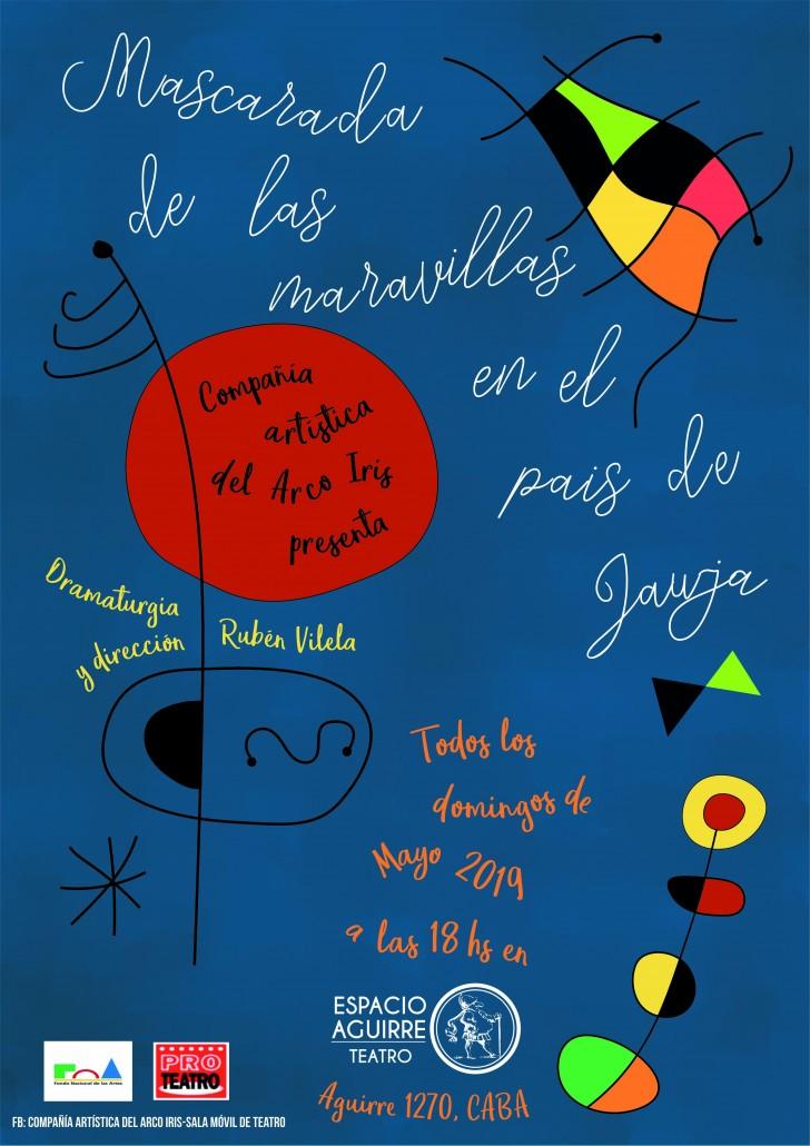 Bocetos afiches Aguirre