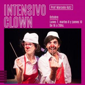 Intensivo clown MK (1)