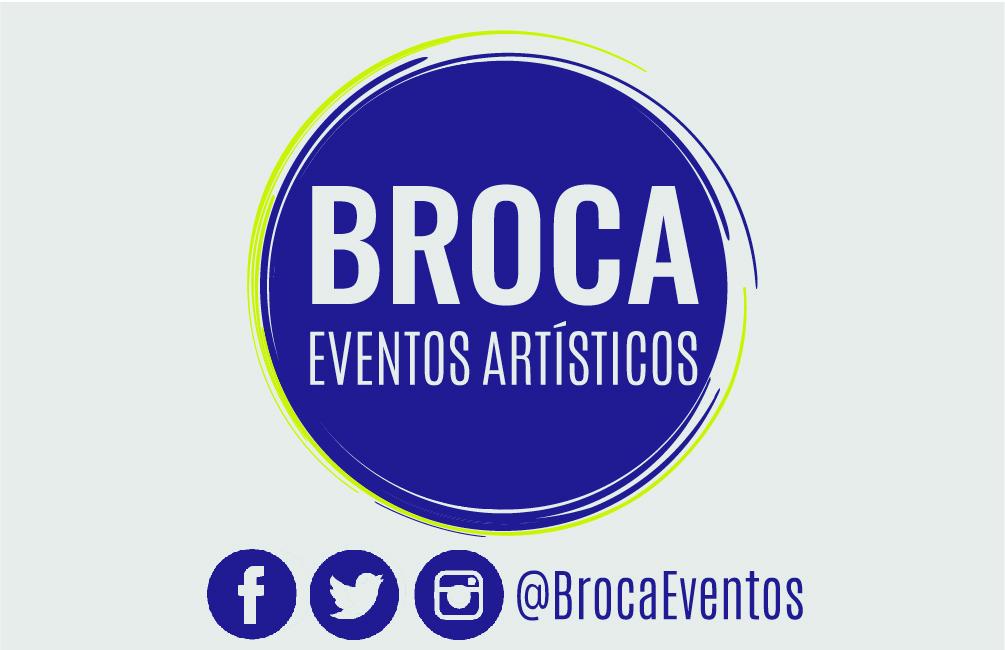 Tarjeta Broca. 85x55mm
