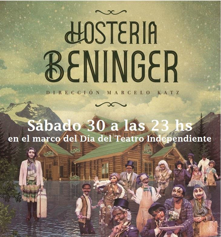 Beninger